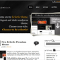 Eclectic: Premium WordPress Theme