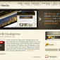 Gold: Premium WordPress Theme